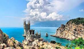 В Крыму побили рекорд по количеству туристов