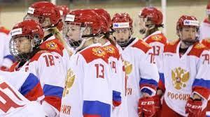 На этой неделе стартует женский чемпионат мира по хоккею
