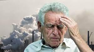 Снижение загрязненности воздуха связали с уменьшением риска деменции
