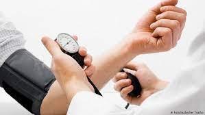 Цинк снижает кровяное давление