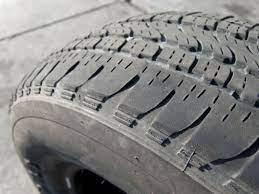 Изношенные шины отправят на стройки