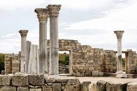 Историко-археологический парк у Херсонеса начнут строить в сентябре