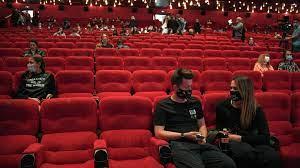В кинотеатрах России будут сообщать длительност