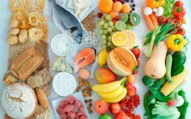 Основные правила питания для людей, занимающихся спортом