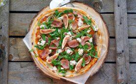 Чем полезна пицца для организма