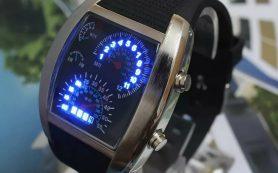 Как купить наручные часы?