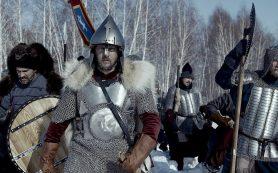 Омский хор показал спектакль с историческим размахом