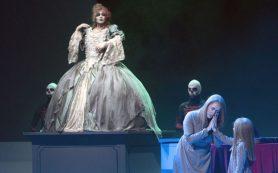 В Мариинке — премьера оперы «Сказки Гофмана»