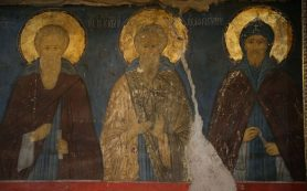 Про клады и старые Приказы в Музеях Московского Кремля