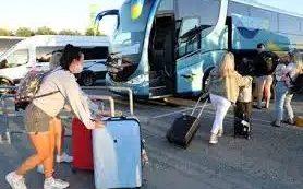 Туристам не придется платить за дополнительные тесты на Кипре