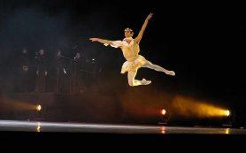 В Петербург привезут авторские спектакли легендарных хореографов