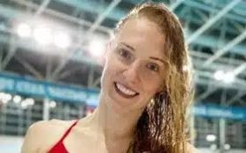 Синхронистка Светлана Ромашина стала семикратной олимпийской чемпионкой