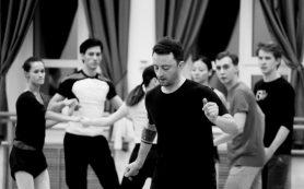 Антон Пимонов: Пермь — балетный город до мозга костей