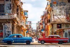 Куба отменит ПЦР-тест для вакцинированных россиян и откроет для посещения Гавану