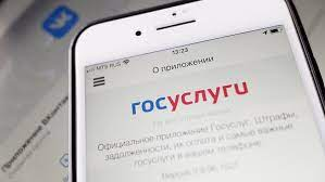 У граждан России возникают проблемы с регистрацией приезда на родину на «Госуслугах»