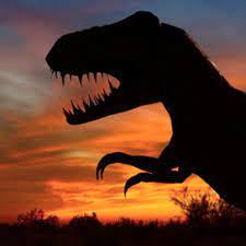 Динозавры встретили астероид не в лучшей форме