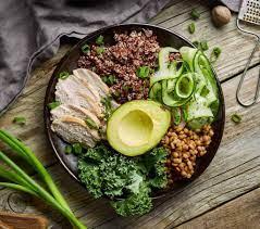 В чём польза безбелковой диеты