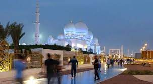 Эмираты стали вторым по популярности после Турции направлением для отдыха у россиян