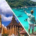 Почему Таиланд отложил открытие популярных городов для иностранных туристов?