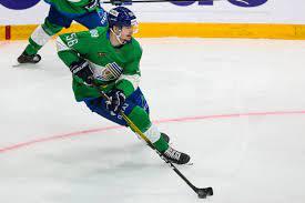 Уфимский «Салават» переиграл «Нефтехимика» в КХЛ