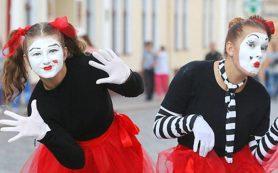 В Бресте открылся фестиваль «Белая вежа»