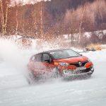 Вождение зимой: что нужно знать?