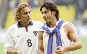 В истории российского футбола игроки не раз отказывались играть в сборной