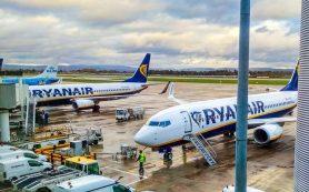 Ryanair и BOEING не сошлись в цене на новые Boeing MAX10, поставок не будет