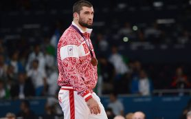 Олимпийский чемпион Билял Махов дисквалифицирован на четыре года за допинг
