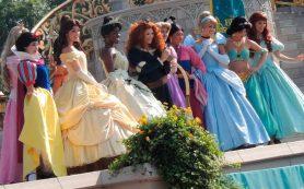 Образы принцесс Диснея формируют у детей здоровые представления о своей роли в жизни