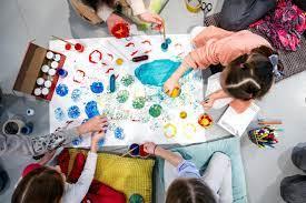 Фестиваль «Территория» представит детскую программу