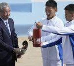 Привившихся участников пустят на Олимпиаду в Пекине без карантина
