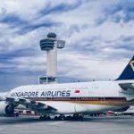 Singapore Airlines вернулись на самый длинный в мире маршрут продолжительностью 19 часов