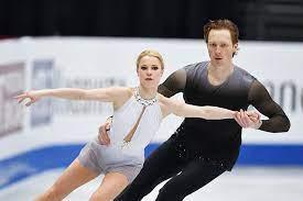 Российские фигуристы Тарасова и Морозов лидируют на турнире в Финляндии