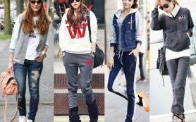 Основное о стилях одежды
