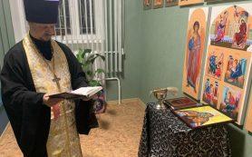 В Хабаровске открыли первую нанайскую православную часовню