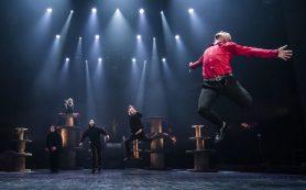 В Петербурге начался международный театральный фестиваль «Балтийский дом»