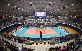 В Туле открыли новую многофункциональную спортивную арену